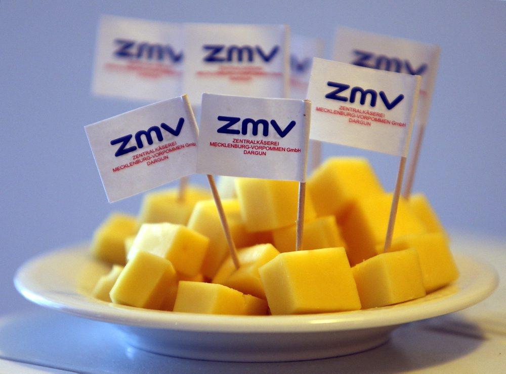 Käse aus Dargun