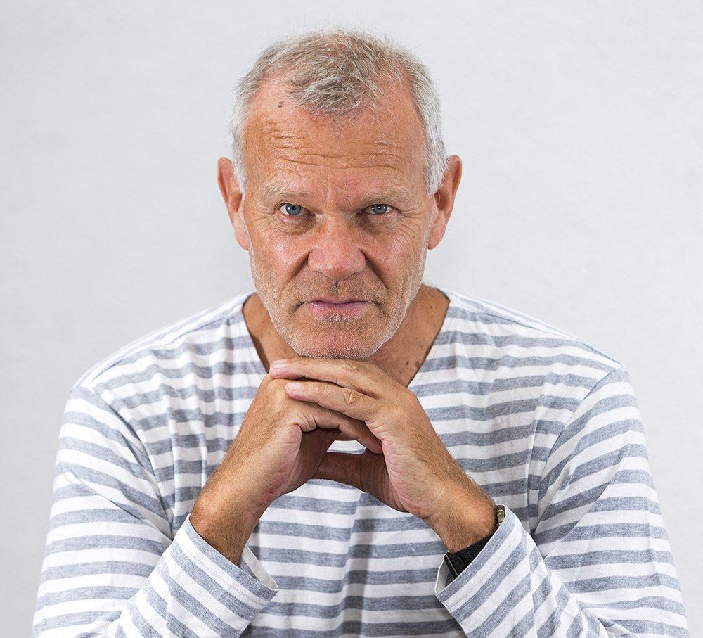 Norbert Braun – Schauspieler